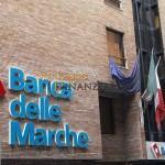 Banca Marche a rischio