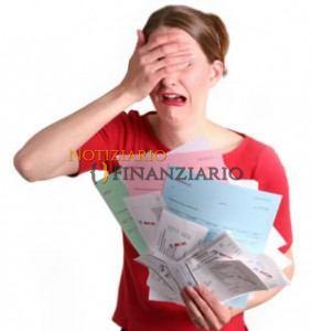 saldo stralcio piano di rientro debito recupero crediti dilazione