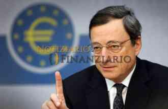 Mario Draghi difende il Quantitative Easing