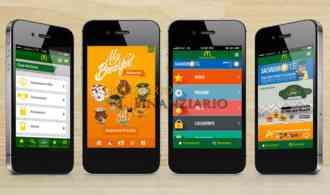 app cellulare alla guida android