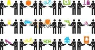 La Sharing Economy si ridefinisce e si struttura
