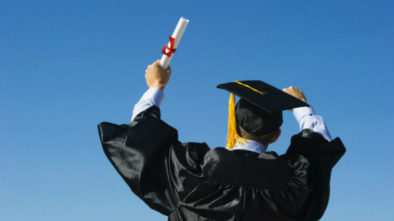 L'Italia ha pochi laureati nel confronto internazionale