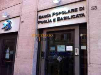 BancaPopolarediPugliaeBasilicatainauguraspazidedicatiallaconsulenza