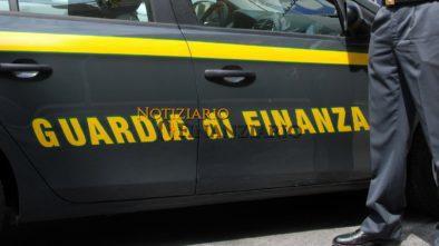 guardia di finanza arresti