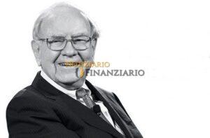 Warren Buffet il miliardario numero 2 spiega perché l'economia va male