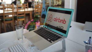 airbnb booking tasse