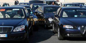 auto blu italia