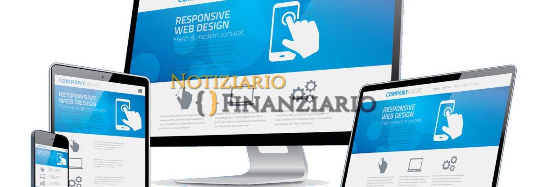 realizzazione sito web siti web