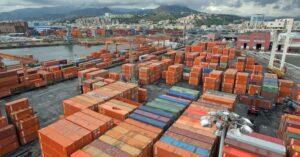 genova container