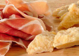 prosciutto-parmigiano