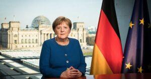 Germania-Merkel