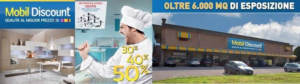 mobil discount cucina