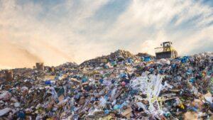 rifiuti.Tunisia